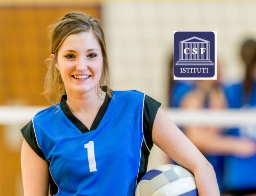 Studente atleta CSF Emilia-Romagna